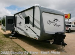 New 2018  Open Range Roamer 323RLS by Open Range from Genuine RV Store in Nacogdoches, TX