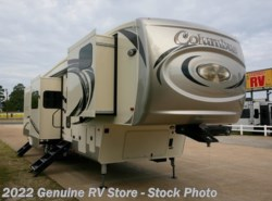 New 2018  Palomino Columbus 386FK by Palomino from Genuine RV Store in Nacogdoches, TX