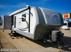 Used 2012  Open Range Journeyer JT337RLS by Open Range from Genuine RV Store in Nacogdoches, TX