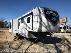 New 2018 Open Range Open Range 337RLS available in Nacogdoches, Texas