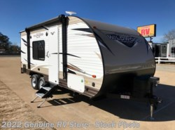 New 2019  Forest River Wildwood 171RB by Forest River from Genuine RV Store in Nacogdoches, TX