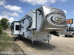 New 2018  Palomino Columbus 383FB by Palomino from Genuine RV Store in Nacogdoches, TX