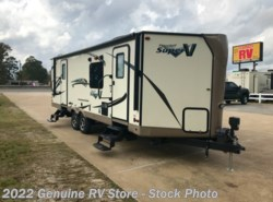 Used 2017 Forest River Flagstaff V-Lite 26VFKS available in Nacogdoches, Texas