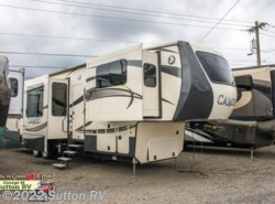 New 2017 CrossRoads Cameo CM38FL available in Eugene, Oregon