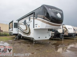 New 2017  Heartland RV Landmark 365 LM NEWPORT by Heartland RV from George Sutton RV in Eugene, OR