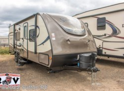 New 2017  Forest River Surveyor Couples Coach 240RBS by Forest River from George Sutton RV in Eugene, OR