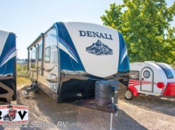 New 2017  Dutchmen Denali Travel Trailer 289RK by Dutchmen from George Sutton RV in Eugene, OR