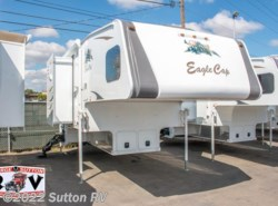 New 2017  Eagle Cap  1165 by Eagle Cap from George Sutton RV in Eugene, OR