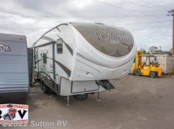 New 2017  Forest River Wildcat Maxx 250RDX by Forest River from George Sutton RV in Eugene, OR