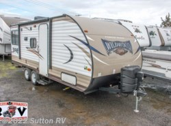 New 2017  Forest River Wildwood X-Lite Northwest 207RUXL by Forest River from George Sutton RV in Eugene, OR