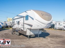 New 2017  Forest River Wildcat Maxx F252RLX by Forest River from George Sutton RV in Eugene, OR