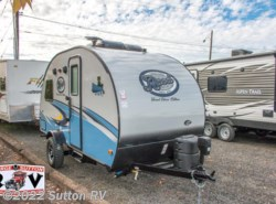 New 2017  Forest River R-Pod RP-172 by Forest River from George Sutton RV in Eugene, OR