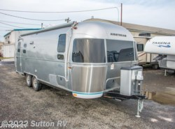 New 2017  Airstream Flying Cloud 25FB Twin by Airstream from George Sutton RV in Eugene, OR