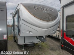 New 2017  Forest River Wildcat DLX 295RSX by Forest River from George Sutton RV in Eugene, OR