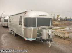 New 2017  Airstream Flying Cloud 27FB by Airstream from George Sutton RV in Eugene, OR