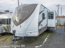 New 2017  Forest River Wildcat Maxx 30DBH by Forest River from George Sutton RV in Eugene, OR