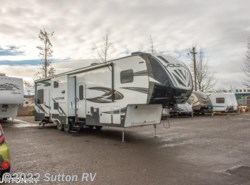 New 2017  Dutchmen Voltage 3305 by Dutchmen from George Sutton RV in Eugene, OR