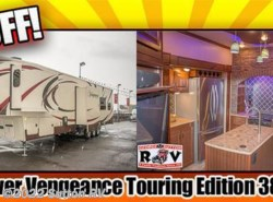 Used 2015  Forest River Vengeance Touring Edition 39B12 by Forest River from George Sutton RV in Eugene, OR
