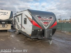 New 2017  Forest River Stealth FQ2715 by Forest River from George Sutton RV in Eugene, OR