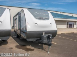 New 2017  Forest River Surveyor Couples Coach 265RLDS by Forest River from George Sutton RV in Eugene, OR