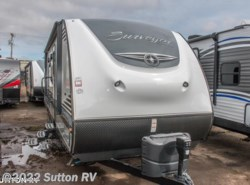 New 2017  Forest River Surveyor Family Coach 295QBLE by Forest River from George Sutton RV in Eugene, OR