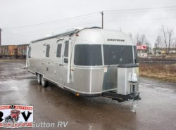 New 2017  Airstream Classic 30 by Airstream from George Sutton RV in Eugene, OR