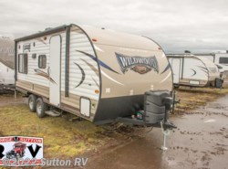 New 2017  Forest River Wildwood X-Lite 191RDXL by Forest River from George Sutton RV in Eugene, OR