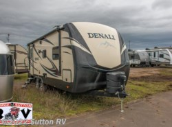 New 2017  Dutchmen Denali Lite Travel Trailer 2371RB by Dutchmen from George Sutton RV in Eugene, OR