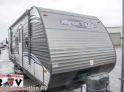 New 2017  Dutchmen Aspen Trail 2340BHSWE by Dutchmen from George Sutton RV in Eugene, OR
