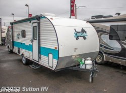 New 2017  Little Guy  198BHR by Little Guy from George Sutton RV in Eugene, OR