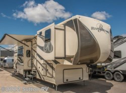 New 2017  Forest River RiverStone 39FK by Forest River from George Sutton RV in Eugene, OR