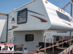 Used 2008  Miscellaneous  ALP 850  by Miscellaneous from George Sutton RV in Eugene, OR