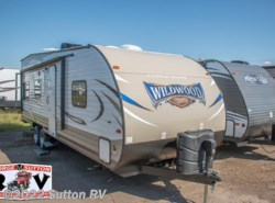 New 2018  Forest River Wildwood X-Lite 251SSXL by Forest River from George Sutton RV in Eugene, OR