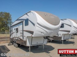 New 2018  Forest River Wildcat Maxx F252RLX by Forest River from George Sutton RV in Eugene, OR