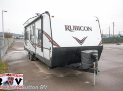New 2017  Dutchmen Rubicon 2500 by Dutchmen from George Sutton RV in Eugene, OR