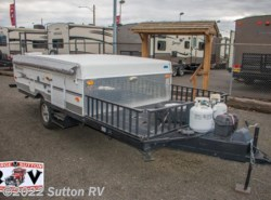 Used 2010  Forest River  Freedom 232XR by Forest River from George Sutton RV in Eugene, OR