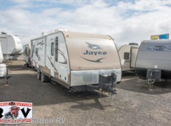 Used 2014  Jayco White Hawk 27DSRL