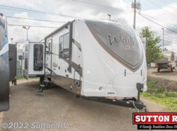 Used 2017  Forest River Wildcat Maxx 32TSX by Forest River from George Sutton RV in Eugene, OR