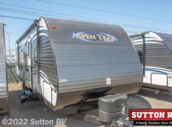 New 2018  Dutchmen Aspen Trail 2750BHSWE by Dutchmen from George Sutton RV in Eugene, OR