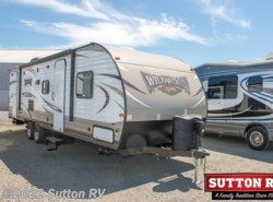 New 2018  Forest River Wildwood X-Lite 263BHXL by Forest River from George Sutton RV in Eugene, OR