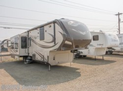 Used 2016  Grand Design Solitude 305RE