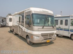 Used 2003  Fleetwood  32VS Workhorse by Fleetwood from George Sutton RV in Eugene, OR