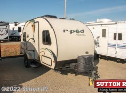 Used 2014  Forest River R-Pod RP-178 by Forest River from George Sutton RV in Eugene, OR