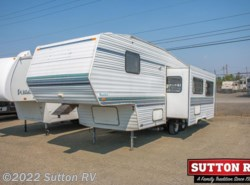 Used 1996  Komfort  26FS by Komfort from George Sutton RV in Eugene, OR