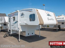 Used 2016  Eagle Cap  1160 by Eagle Cap from George Sutton RV in Eugene, OR