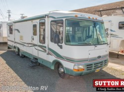 Used 1997  Rexhall  XL3450 by Rexhall from George Sutton RV in Eugene, OR