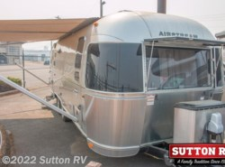 Used 2017  Airstream International Serenity 25FB by Airstream from George Sutton RV in Eugene, OR
