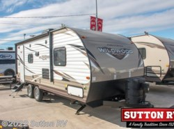 New 2018  Forest River Wildwood X Lite 210RBXL by Forest River from George Sutton RV in Eugene, OR