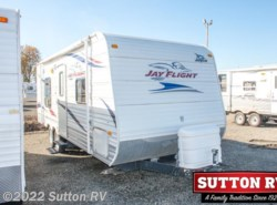 Used 2011  Jayco Jay Flight 22FB