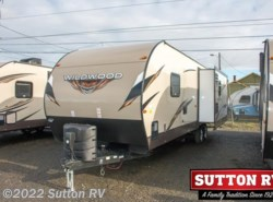 New 2018  Forest River Wildwood T27REIS by Forest River from George Sutton RV in Eugene, OR